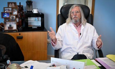 Un collectif de médecins réclame le traitement du Pr Raoult pour accompagner le déconfinement