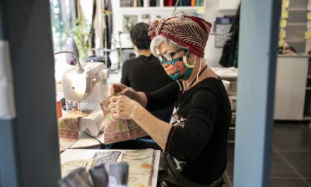 En France, le chaos des masques s'annonce
