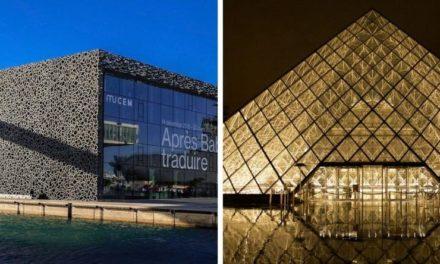COVID-19 : Marseille 5 – Paris 1 juste les chiffres