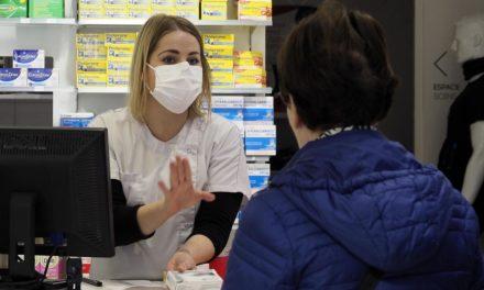 Les pharmaciens d'officine ont-ils vraiment l'interdiction de vendre des masques ?