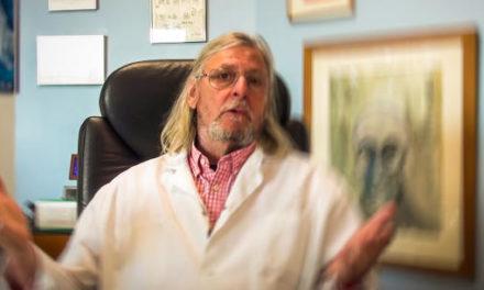 Didier #Raoult : « Toute cette histoire va finir comme le sang contaminé »