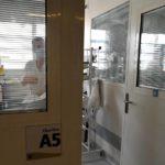 TÉMOIGNAGE. « On n'était pas prêts » : le désarroi d'un soignant en service de réanimation
