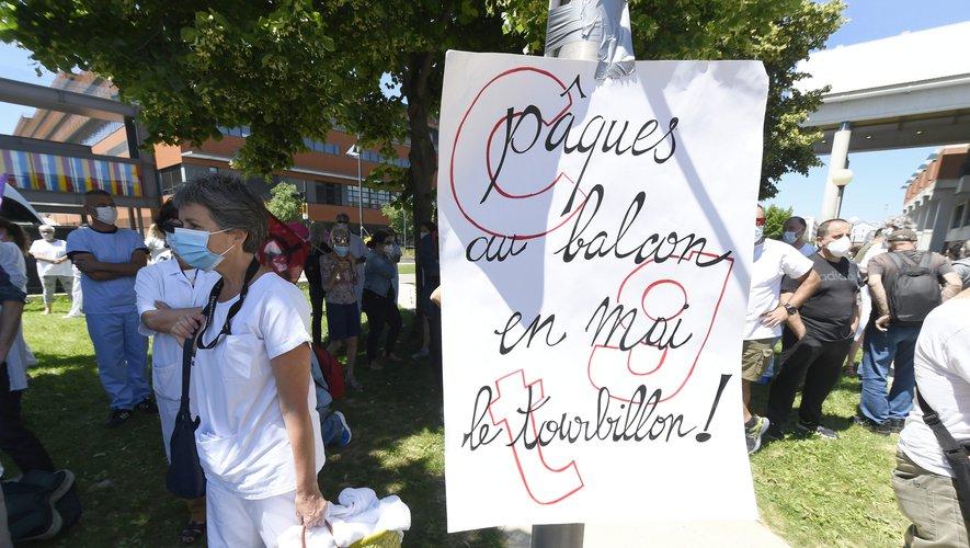 Manque de masques : une plainte contre le CHU de Toulouse