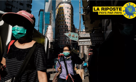 #Coronavirus: quatre démocraties asiatiques à la pointe de la lutte contre le #Covid-19