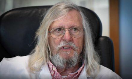 """""""Trouver un vaccin pour une maladie non immunisante, c'est un défi idiot"""" #Raoult"""