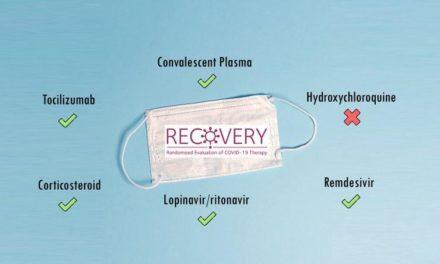 Faits divers : suicide de l'essai Recovery à l'hydroxychloroquine, soyons sérieux !