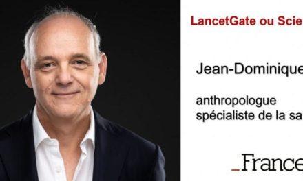 LancetGate ou ScienceGate?! Un autre révélateur de la #Covid-19