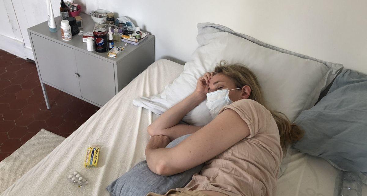 """#Coronavirus – """"Les médecins ne savent pas si je vais guérir"""" : malades depuis des semaines, leur état ne s'améliore pas"""