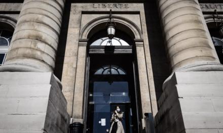Plaintes liées au #Covid-19 : en France, l'heure des comptes a sonné