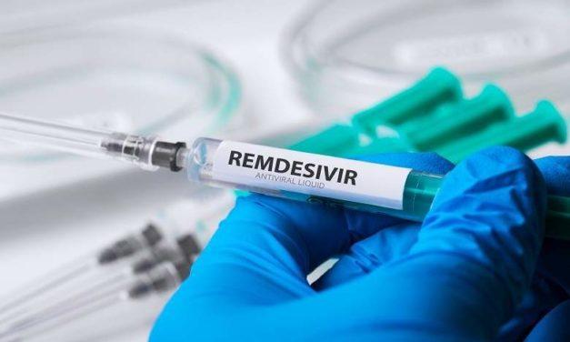 Le Remdesivir, l'industrie pharmaceutique et la crise du #Covid