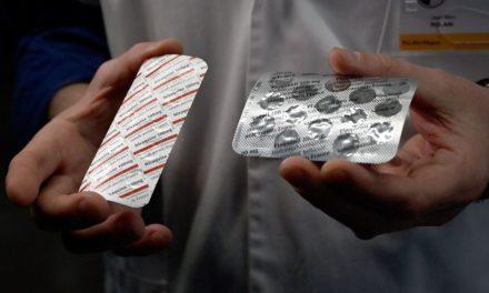 L'hydroxychloroquine permettrait de sortir plus vite de l'hôpital