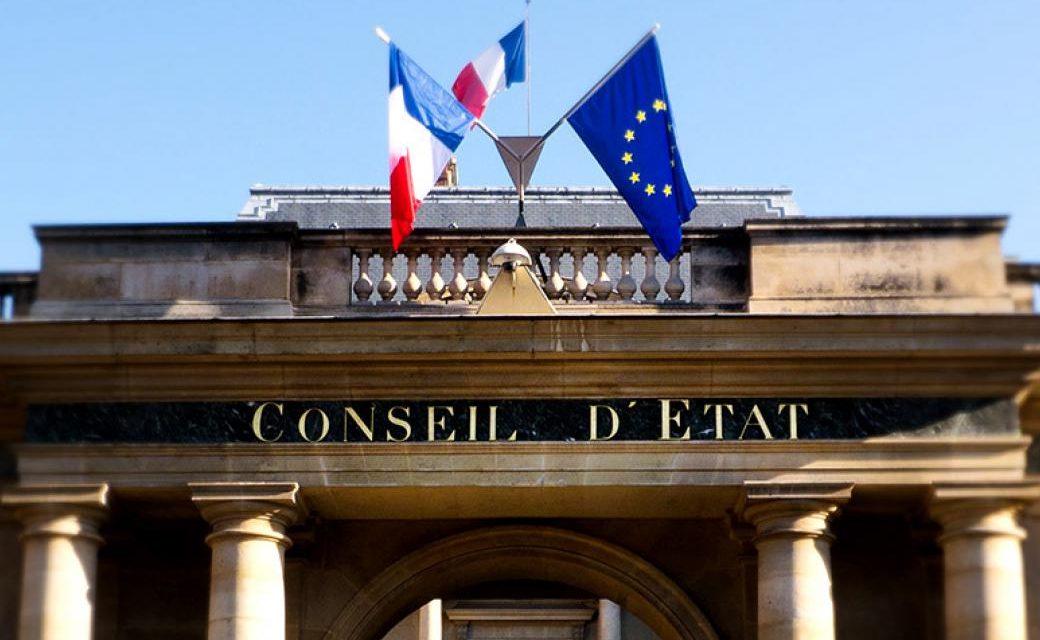 Confinement : l'attestation officielle de déplacement n'était pas obligatoire, selon le Conseil d'Etat
